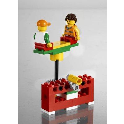 LEGO Premières Machines