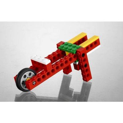 LEGO®  Education LEGO Premières Machines