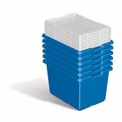 LEGO®  Education Opbergoplossing - LEGO Opbergboxen