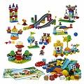 Parc d'attraction LEGO DUPLO 45024