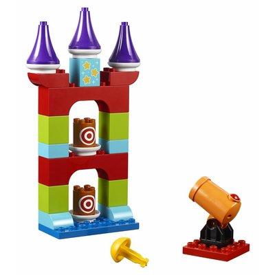 LEGO DUPLO Vergnügungspark