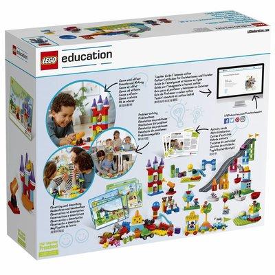 LEGO Education DUPLO STEAM Park MINT