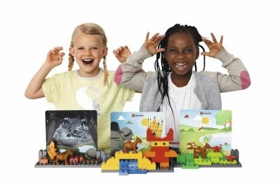 DUPLO pour filles - lego pour filles de 2 et 3 ans