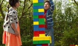 Spiele für Kindergarten draußen