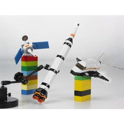 LEGO 9335 Weltraum