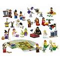 LEGO Education LEGO 45023 Minifigures