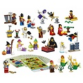 LEGO®  Education Mini figurines LEGO