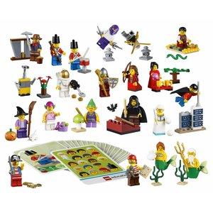 LEGO Education LEGO 45023 Minifiguren