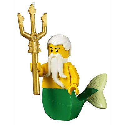 LEGO 45023 Minifiguren