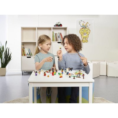LEGO Fantasie Minifiguurset