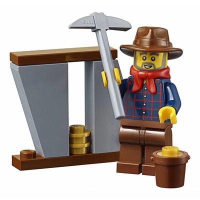 LEGO 45023 Minifigures