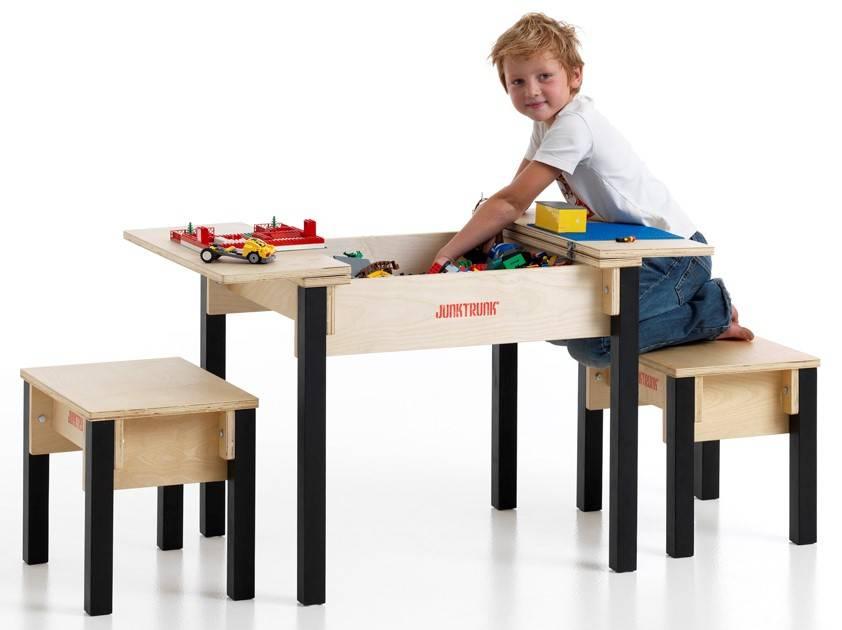 Duplo, Lego en Duplo, kinderspel