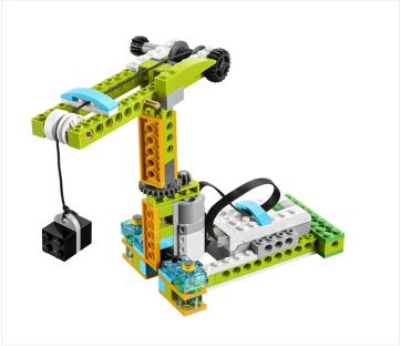 lego wedo software
