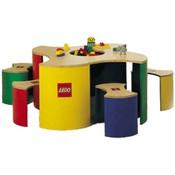 LEGO Bautisch