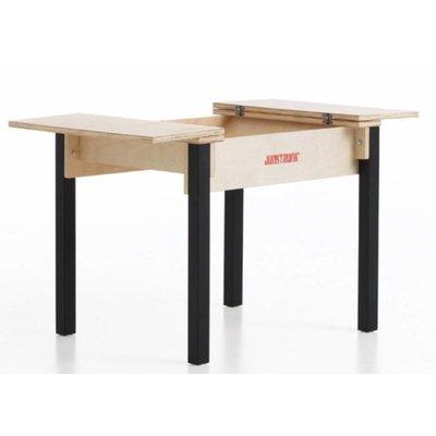 Spieltisch mit Aufbewahrung