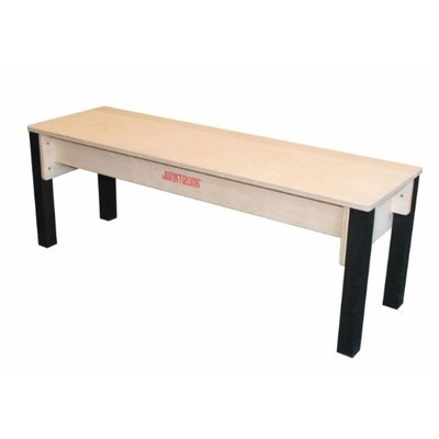 Child's Wooden Bench Seat