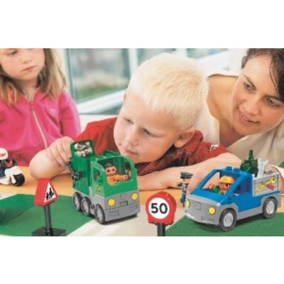 LEGO®  Education LEGO® DUPLO® Bouwplaten