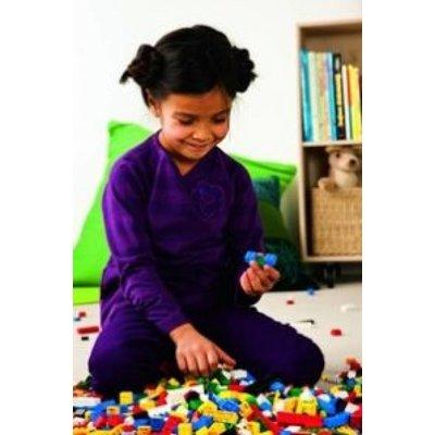 LEGO®  Education LEGO 9286 Bauplatten