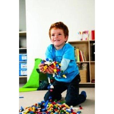 LEGO®  Education Creatieve LEGO® stenenset