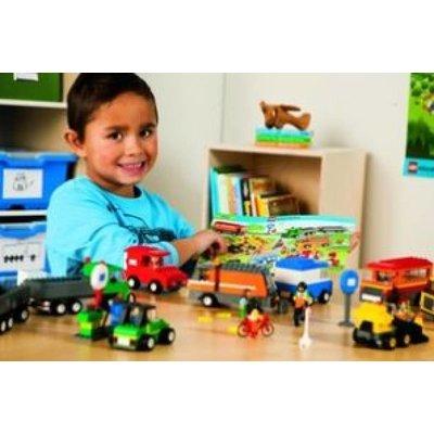 LEGO®  Education LEGO 9333 Fahrzeuge