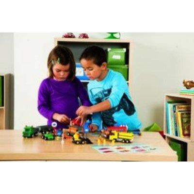 LEGO 9333 Vehicles