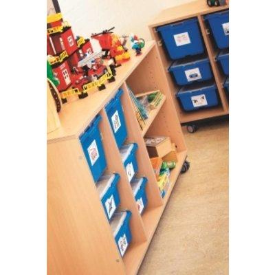 LEGO Opbergboxen - opbergoplossing
