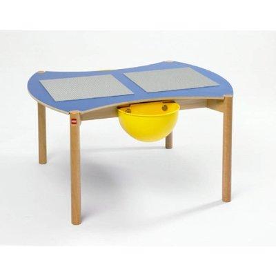 Table de jeux LEGO (sans Chaises/Tabourets)