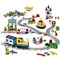 LEGO Education DUPLO Coding Train