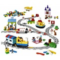 LEGO Education LEGO DUPLO Digi-Zug