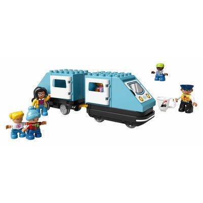 LEGO®  Education L'Express du codage LEGO DUPLO