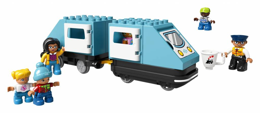 Lego Duplo Coding Express Kinderspell