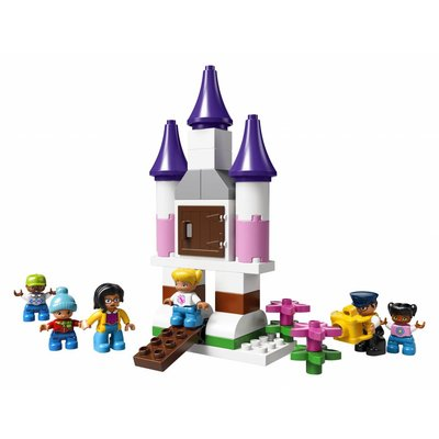 LEGO®  Education LEGO DUPLO Train Coding Express