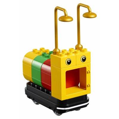 DUPLO Coding Express Programmeer trein