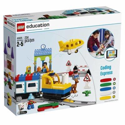 LEGO Education LEGO DUPLO Train Coding Express