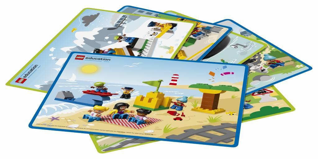 LEGO DUPLO Coding Express - KinderSpell