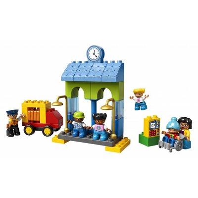 LEGO DUPLO Train Coding Express