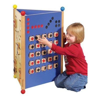 Play Tower System