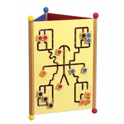 Turmsystem mit 3 Spielbretten