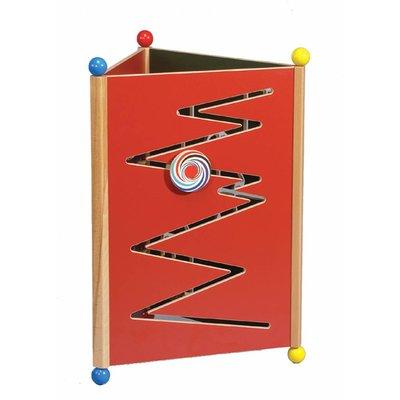 Turmsystem mit 3 Spielwänden