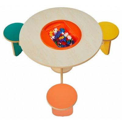 Table de jeu pour enfant