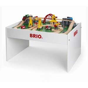 Table jeu Brio