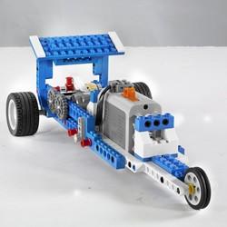 LEGO Maschinen