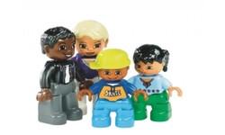 LEGO Ecole Maternelle