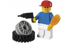 LEGO Education Brick Set
