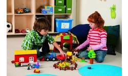 Educatief speelgoed voor kinderopvang en school