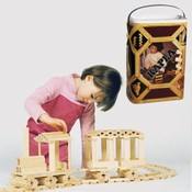 Speelgoed Kapla