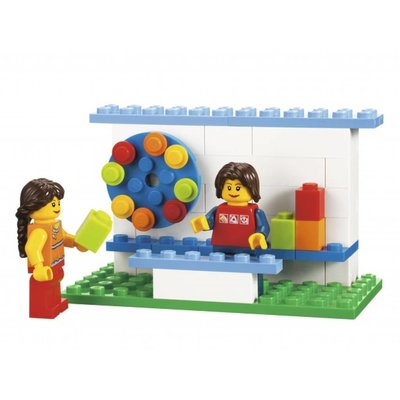 LEGO®  Education Gemeenschapstartset