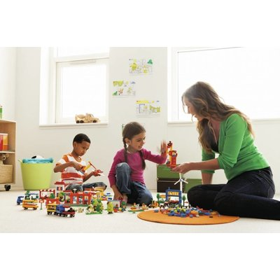 LEGO Education LEGO 9389 Community Set