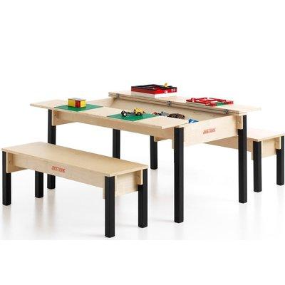 Lego Tisch XXL
