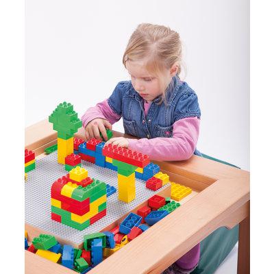 LEGO DUPLO Tafel met stoelen